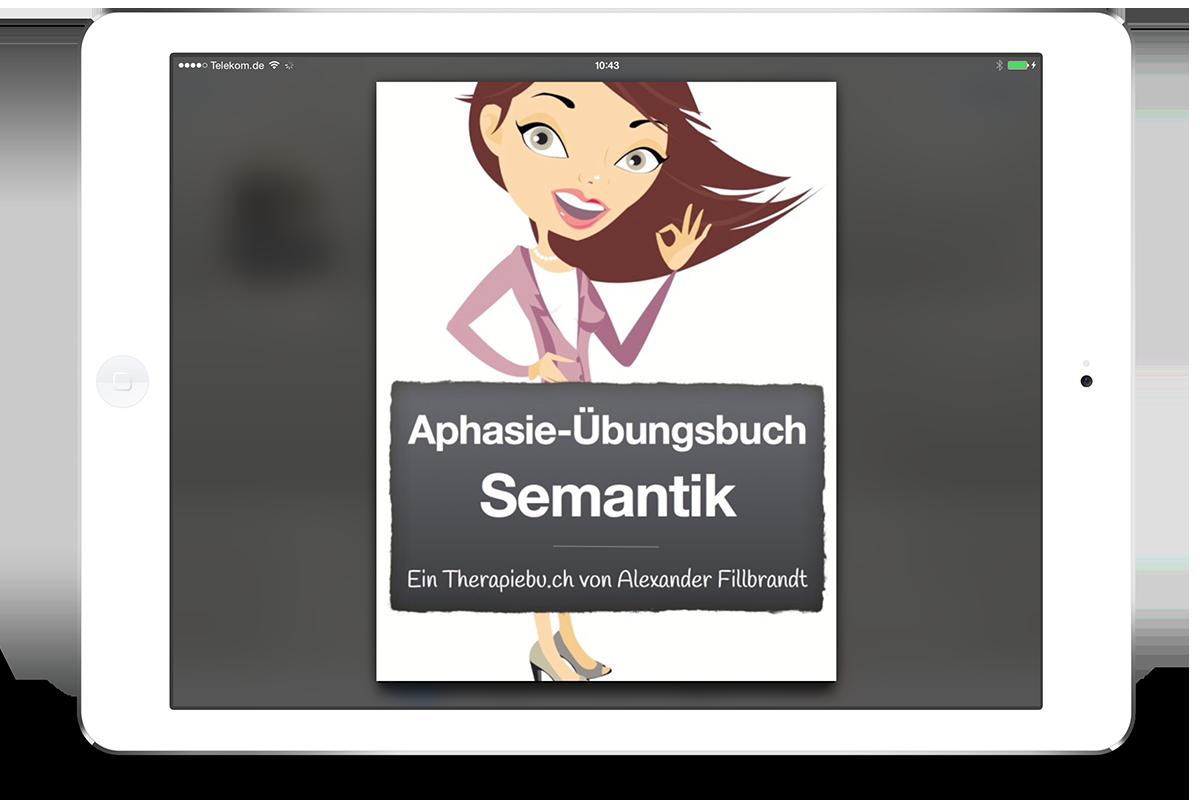 Therapiebuch-Semantik-Cover