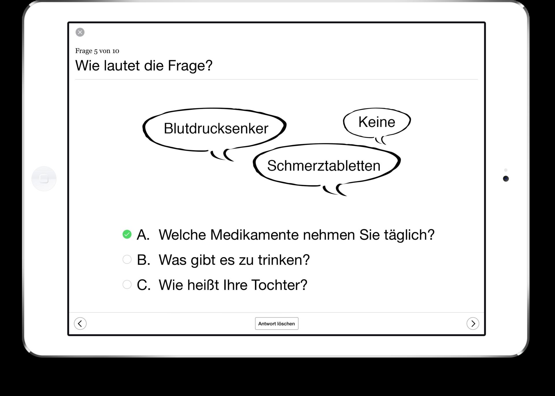 Therapiebücher • Alexander Fillbrandt, SLP