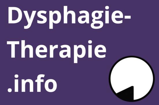 dysphagie-therapie-projekt