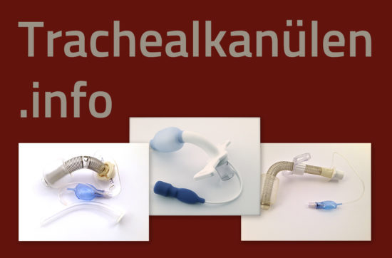 trachealkanülen.info-projekt