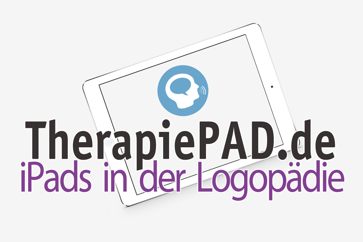 Projekte therapiePAD
