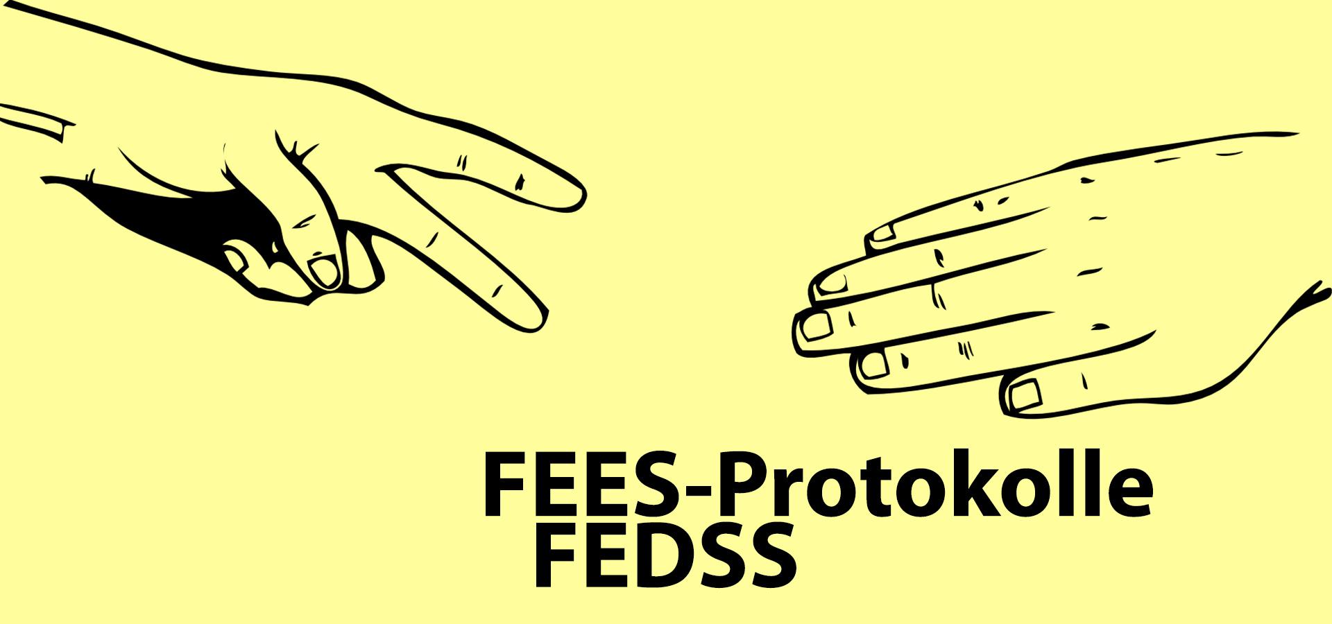 FEES Protokolle FEDSS